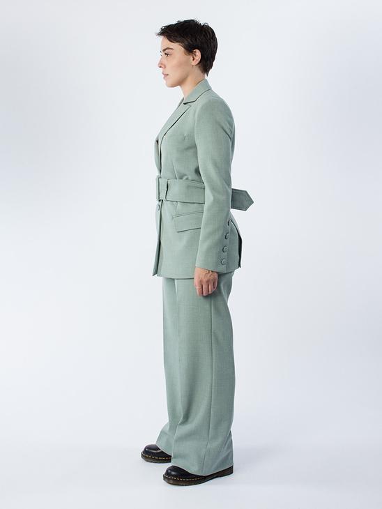 Blazer Anitalia Suit