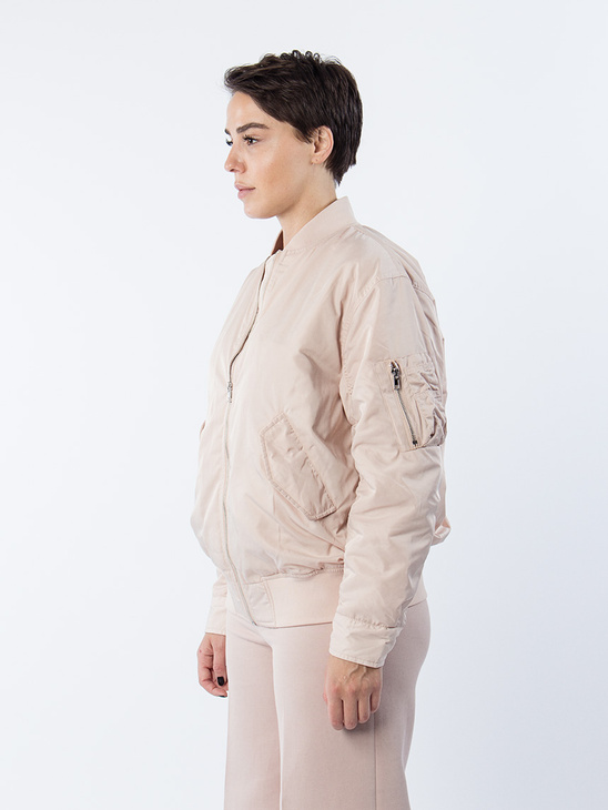 Bentley Bomber Jacket