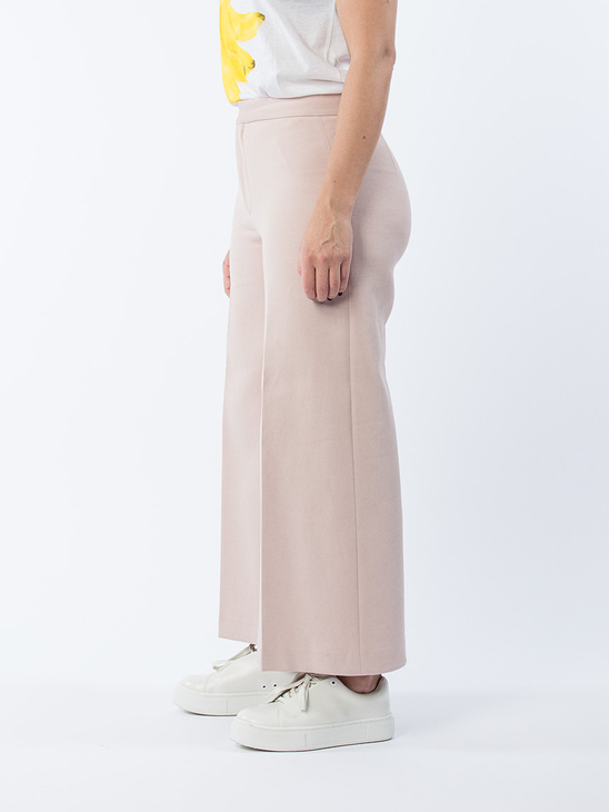 Avery Cropped Pant