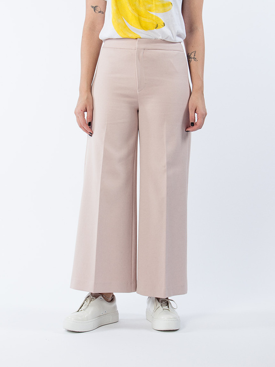 Womens Avery Cropped Pant Trousers Filippa K DmN8WXDYD