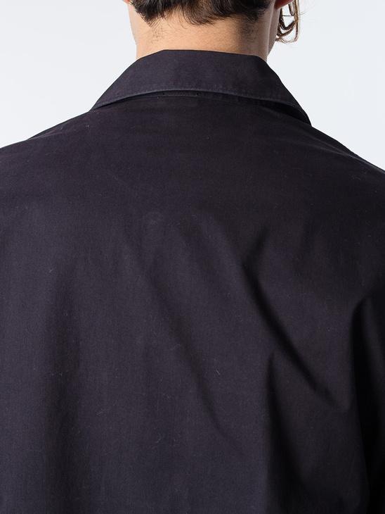 APLACE M. Heath Military Shirt - Filippa K
