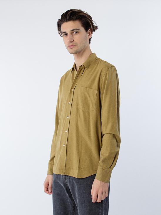Classic Shirt Gold