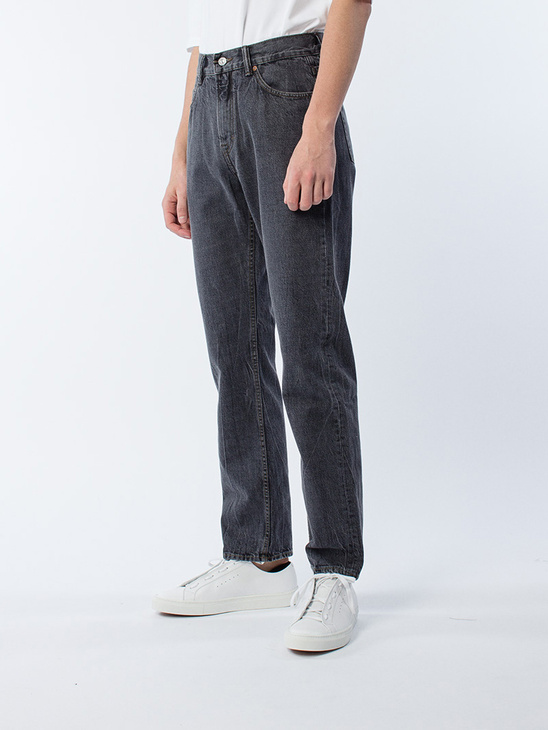 Second Cut Denim