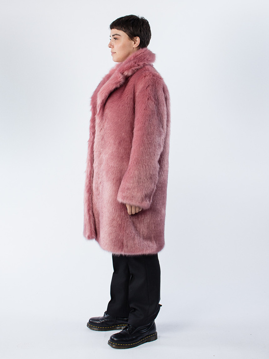 APLACE Foxy Coat - Hope
