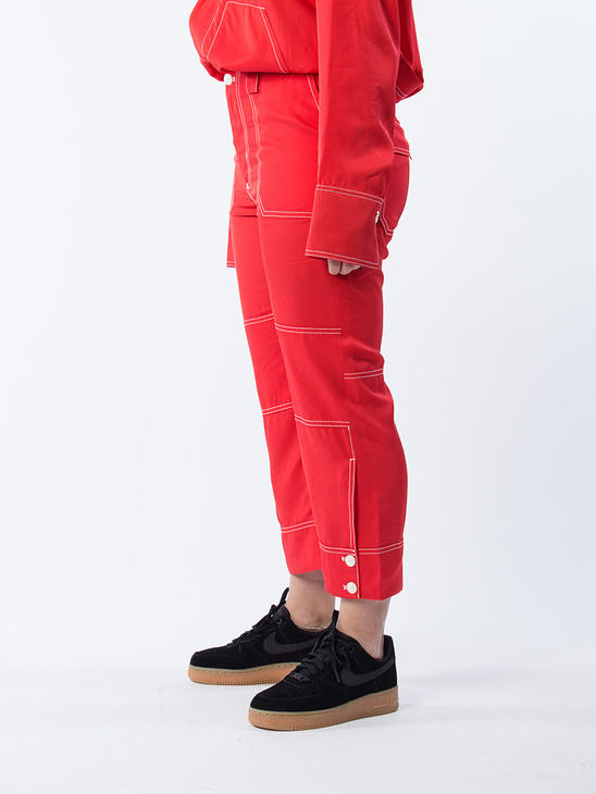 Mix Trousers