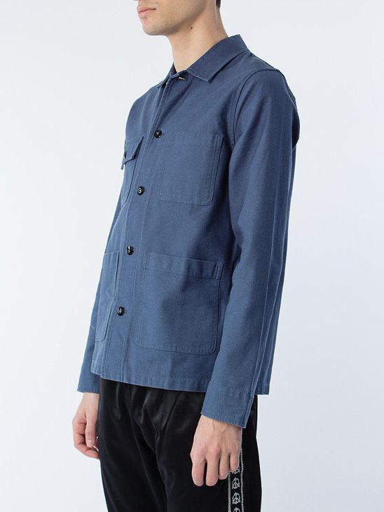 Carpenter jacket 9517 D Denim