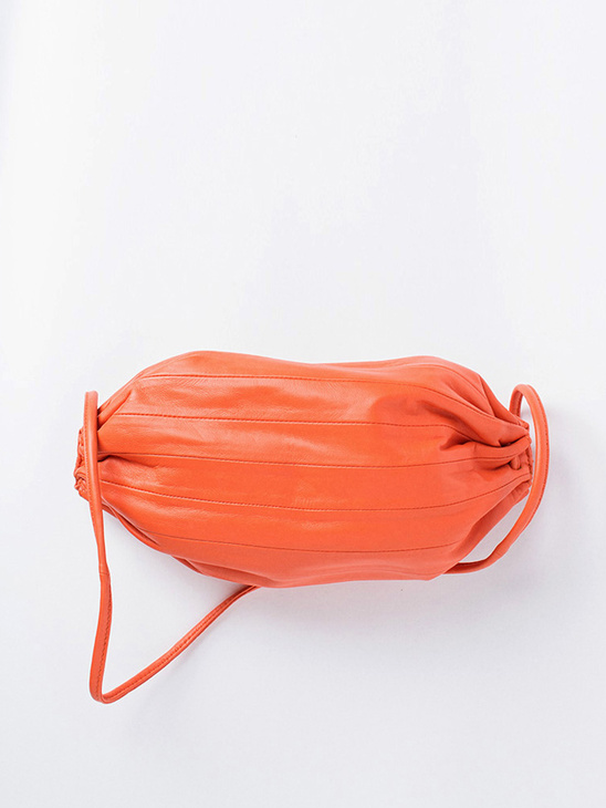 Karla Bag Red/Orange