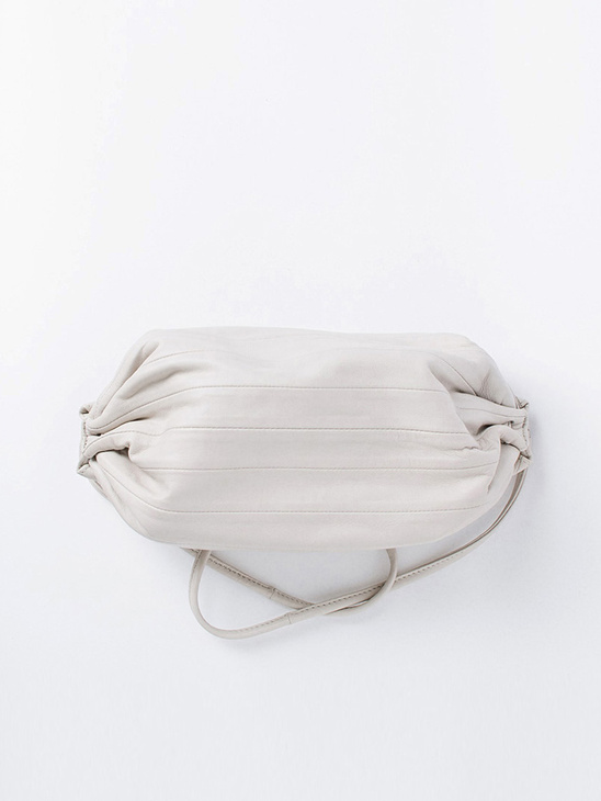 Karla Bag Off White