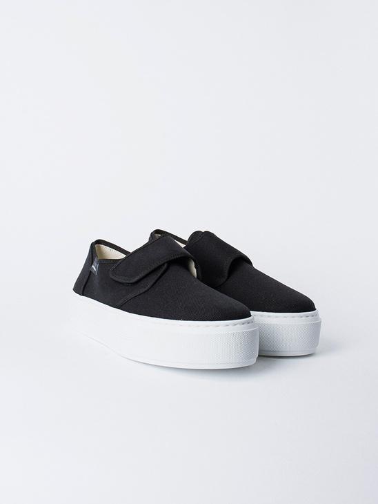 Marka Sneakers Black