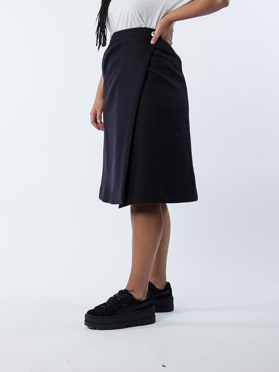Dekla Skirt DK Blue