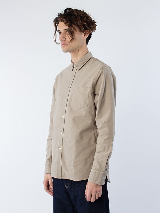 M. Paul Oxford Shirt Light B