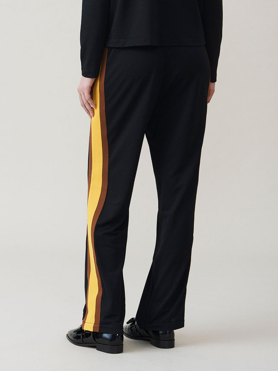 Dubois Polo Pants Black
