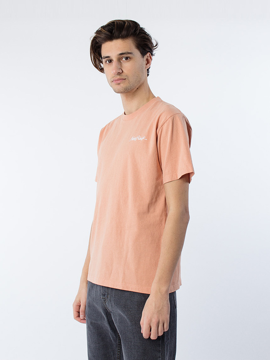 Little Signatur Tee Coral
