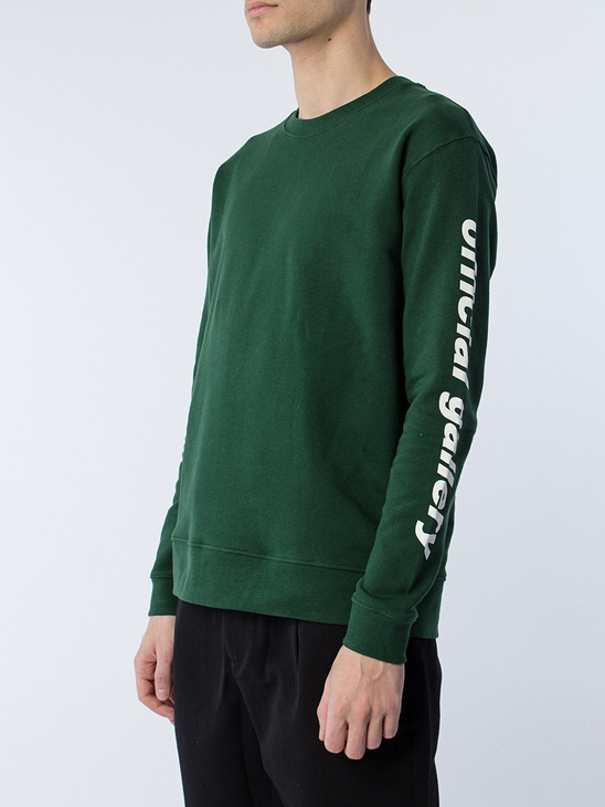 Official Gallery Sweater