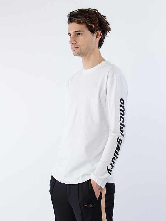 Official Gallery LS Tee