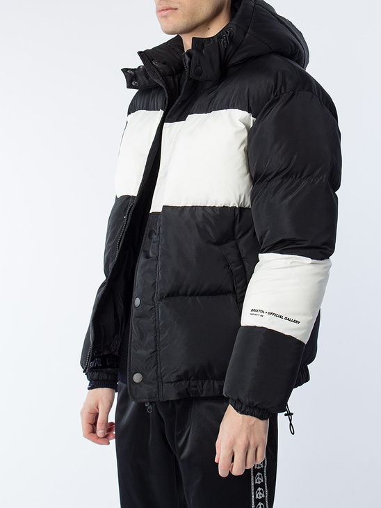 #OfficialBrixtol Puffer