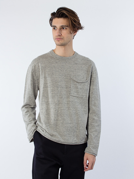M. Cotton Linen Light Knit. 132 EUR. Filippa K