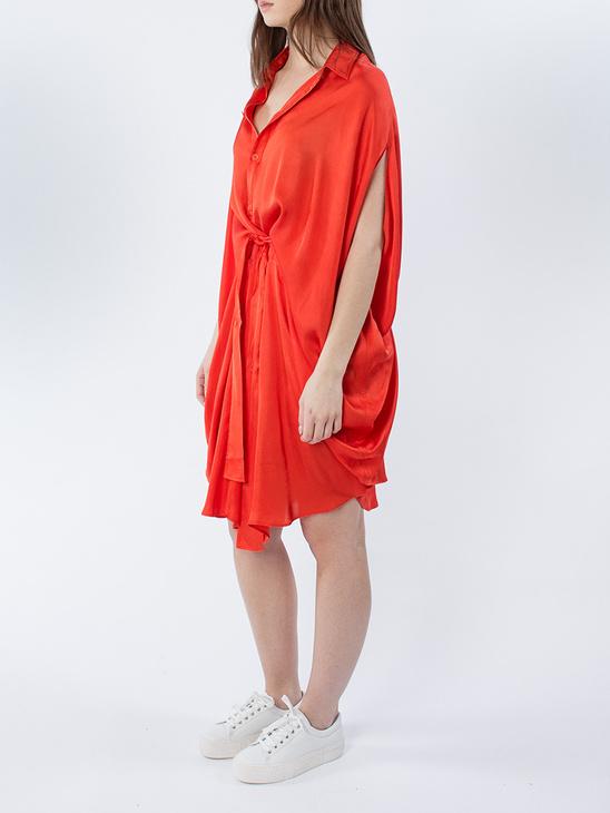 Egg Dress