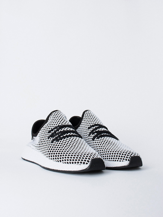 Deerupt Runner Core Black