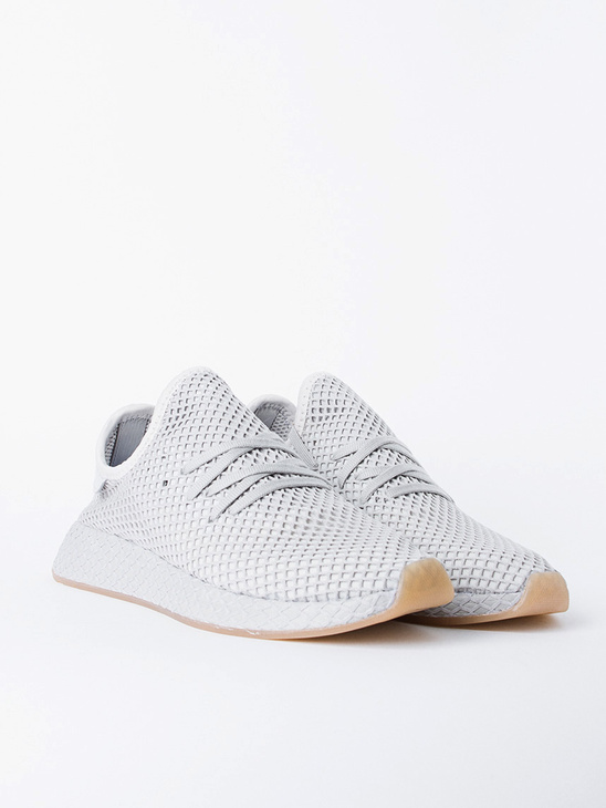 Deerupt Runner Grey T / Solid