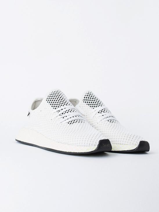 Deerupt Runner Chalk White