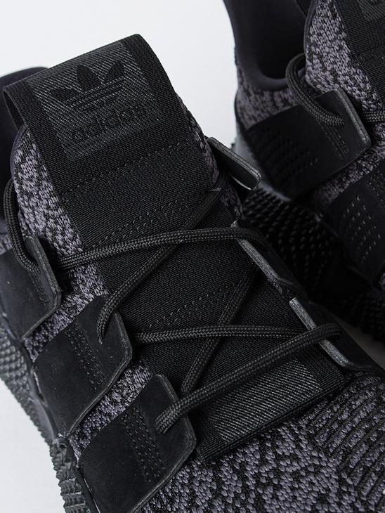 APLACE Prophere Core Black - Adidas Originals