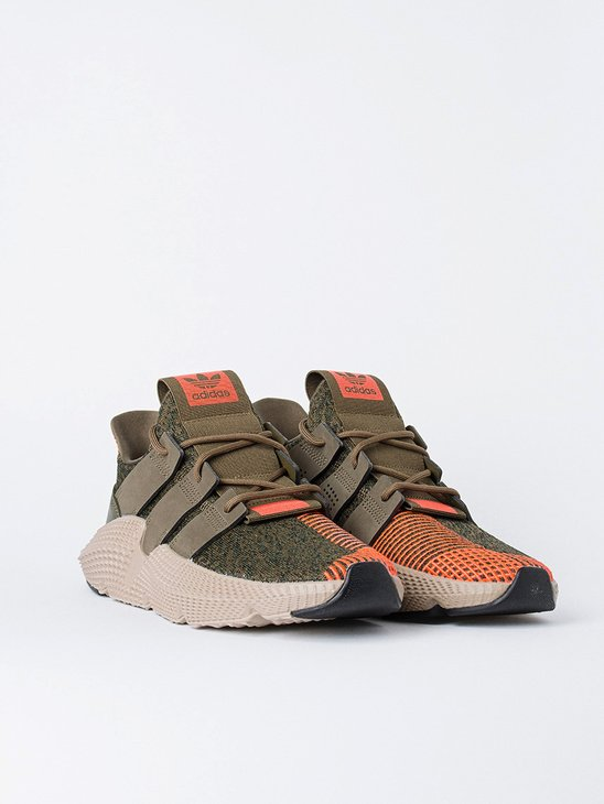 Prophere Trace Olive