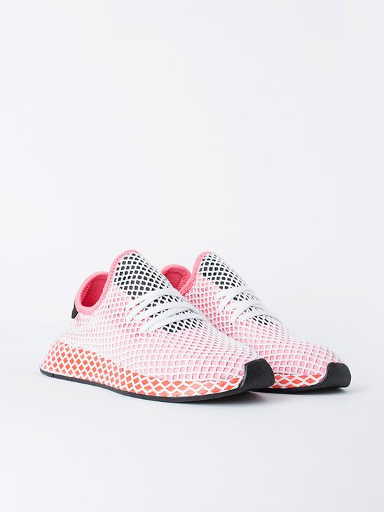 Deerupt Runner W Chalk Pink