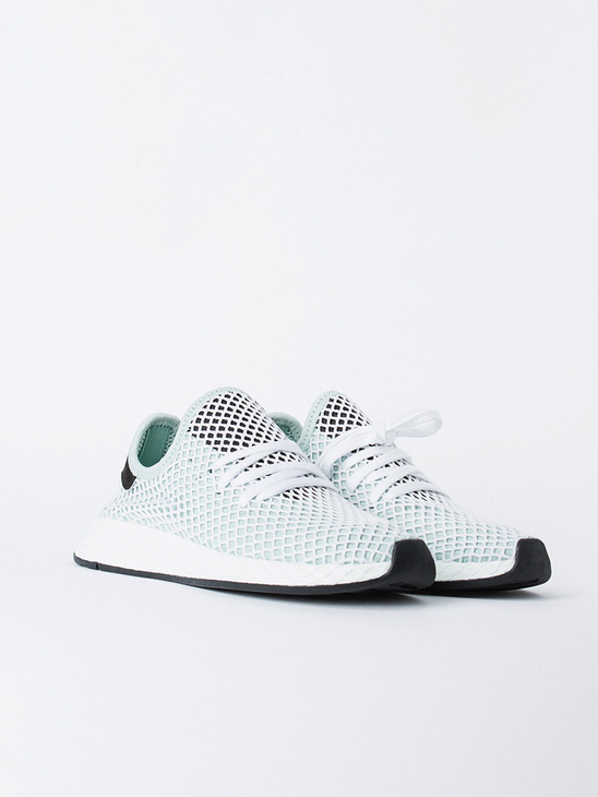 Deerupt Runner W Ash Green