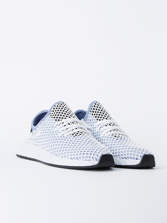 Deerupt Runner W Chalk Blue