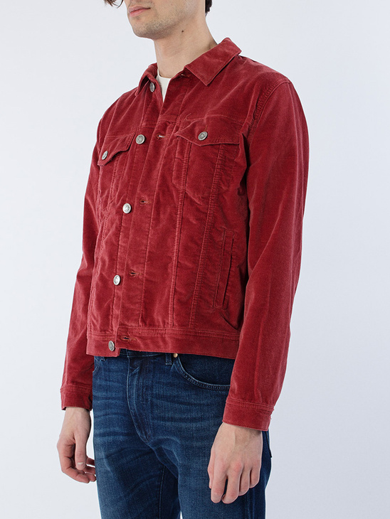 Laust jacket 9852