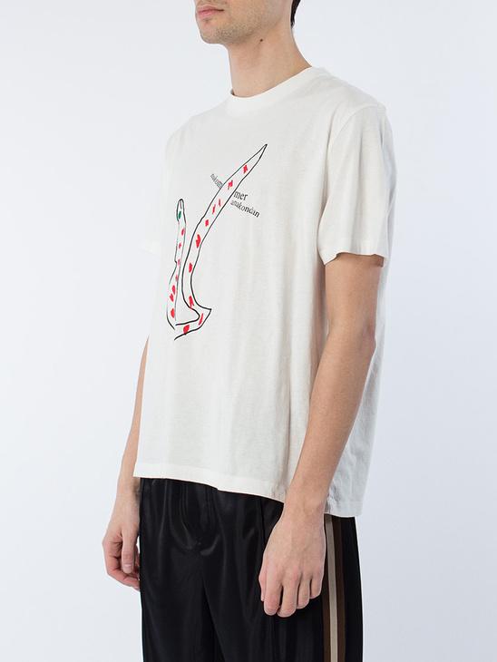 Box T-Shirt Anaconda