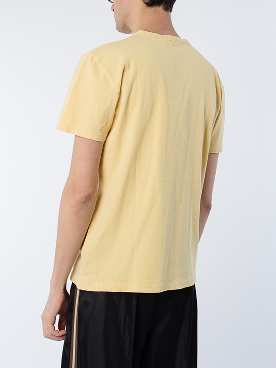 Perfect T-Shirt Sun Yellow