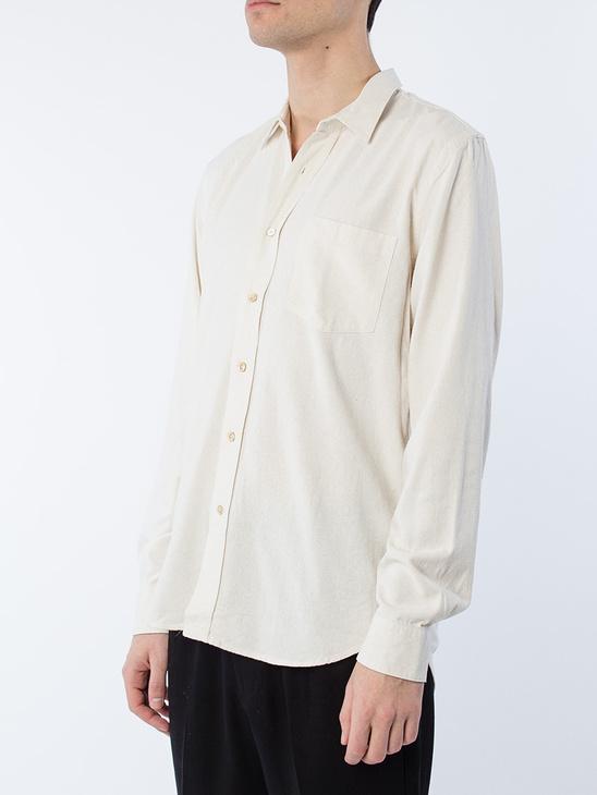 Classic Shirt Silk