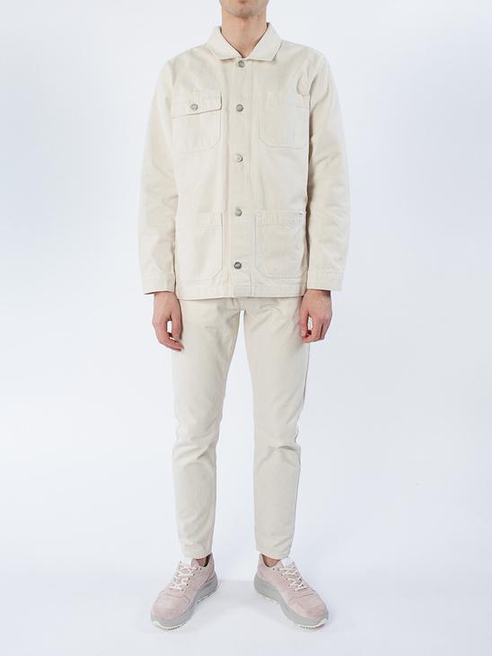 Ludo Jacket