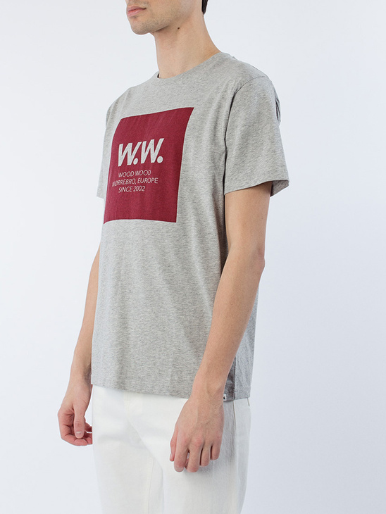 WW Square T-Shirt