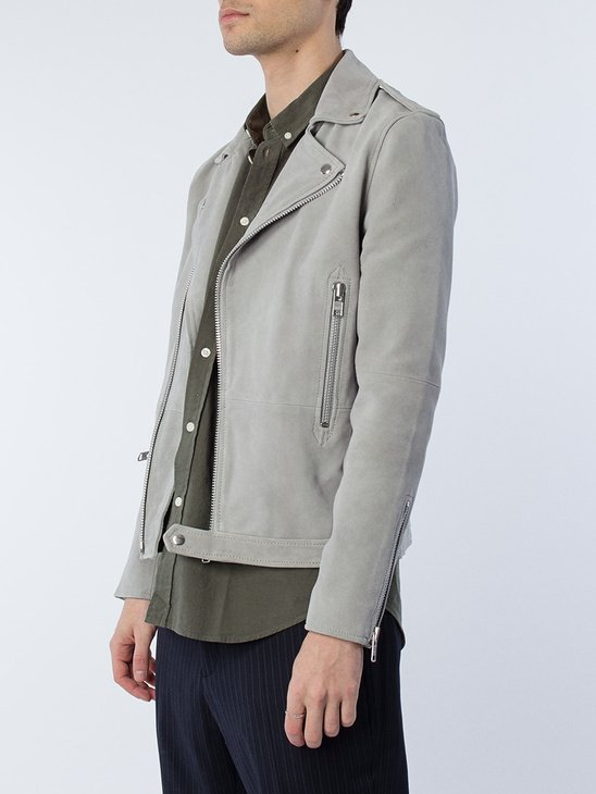 Spirit jacket 6221 Natural Gray