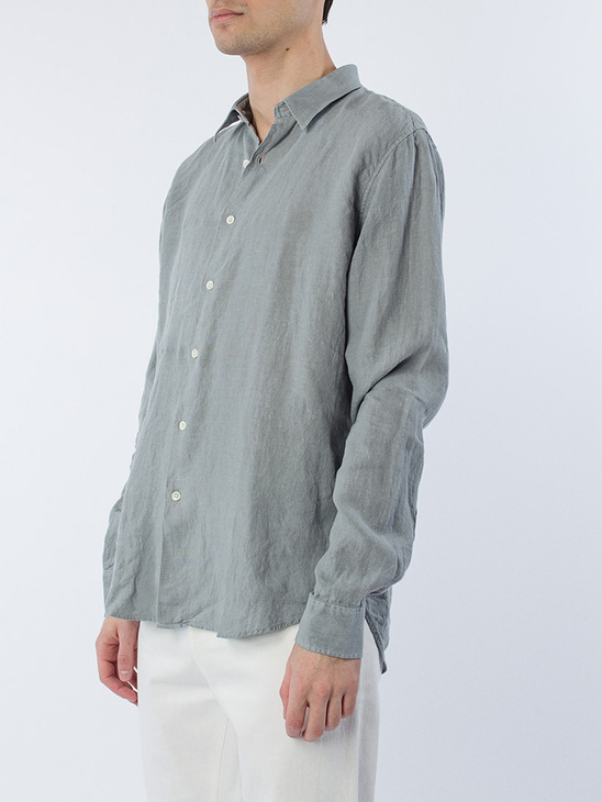 Air Clean Shirt Grey