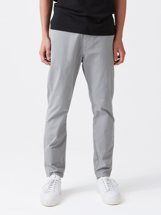 Kris Trouser Grey