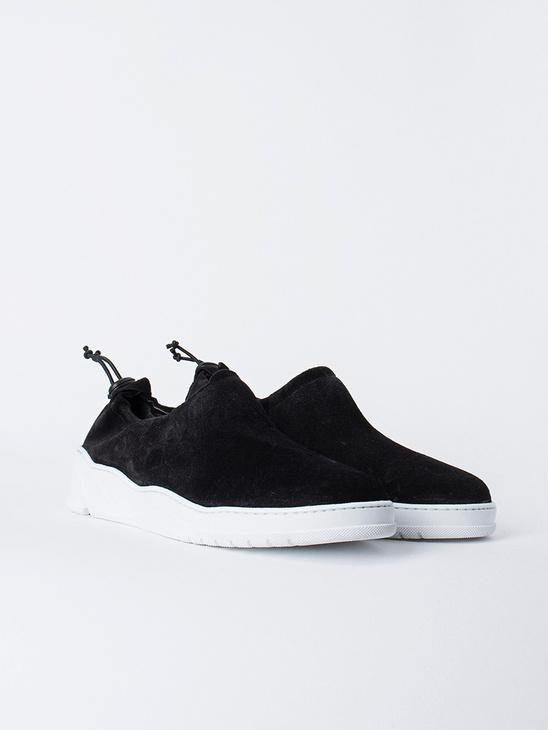 Moccasin Sneaker