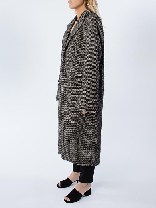 Wez Coat