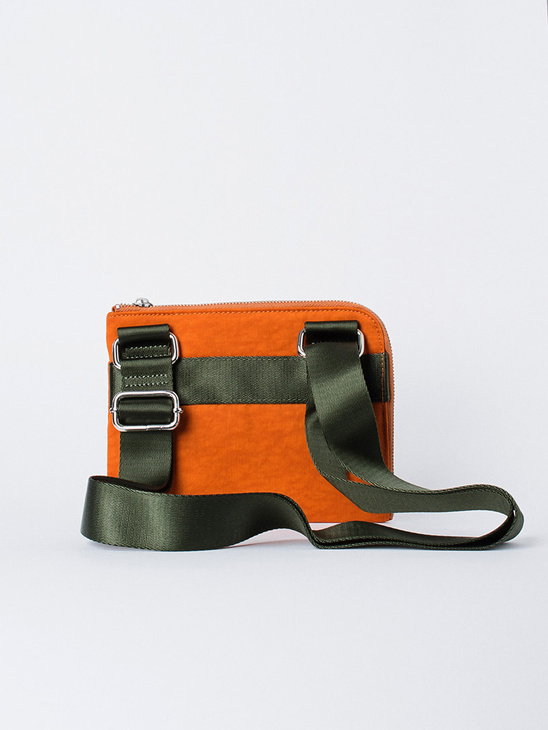 Ital Bag Orange