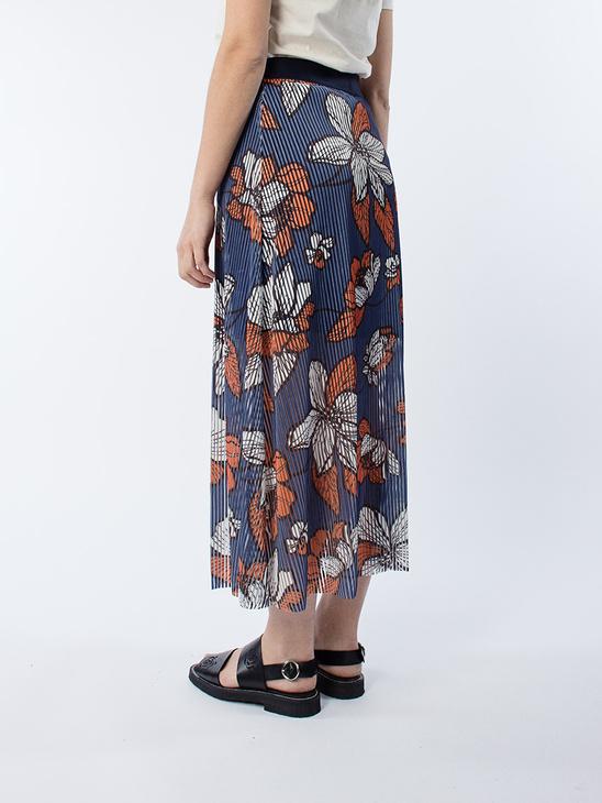 Nimatha SK Skirt