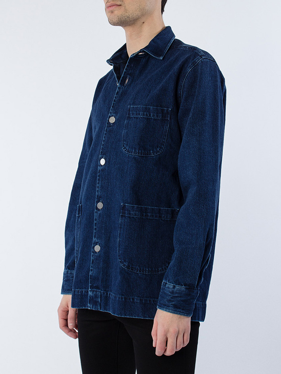 Overshirt Denim One