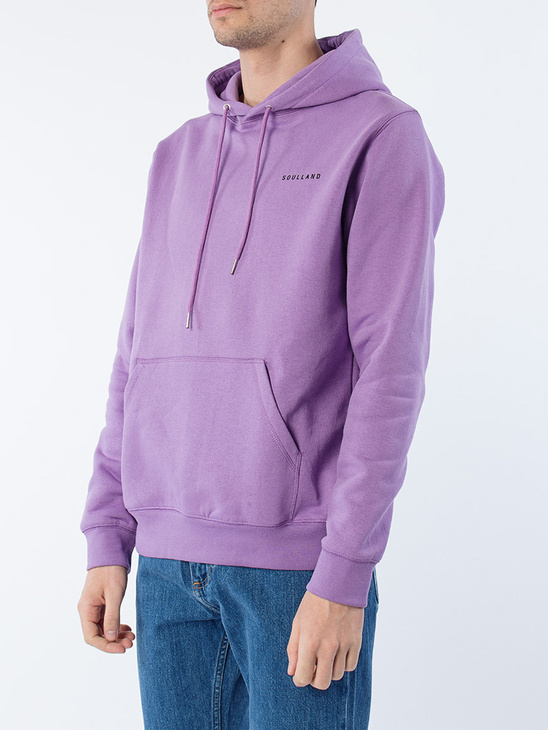 Wallance Hooded Sweat