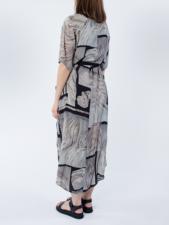 APLACE Layered Caftan - Diana Orving