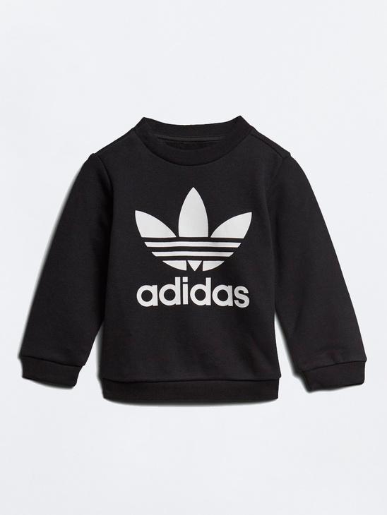 adidas hood tröjor