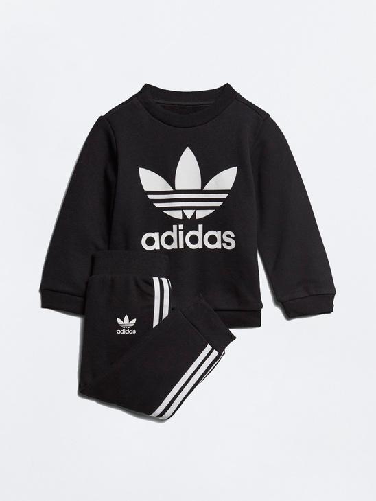 adidas kläder baby