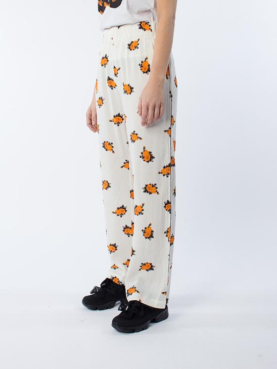 Roseburg Crepe Pants