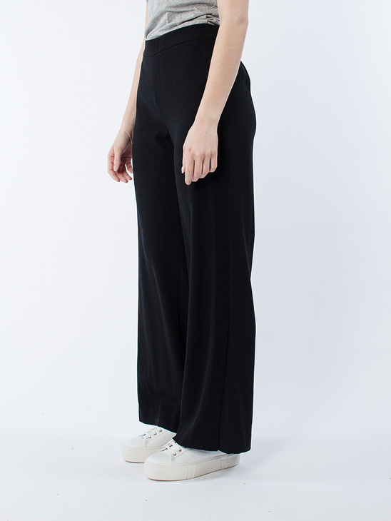 Clare Wide Leg Trousers